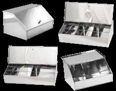 Coffee boxs